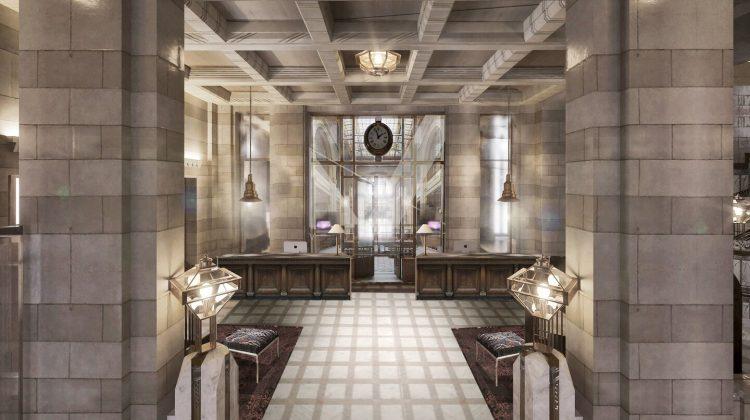 (FOTO) 1.200 euro pentru o noapte de vis! Cum arată cel mai scump apartament din cel mai nou hotel de lux din București