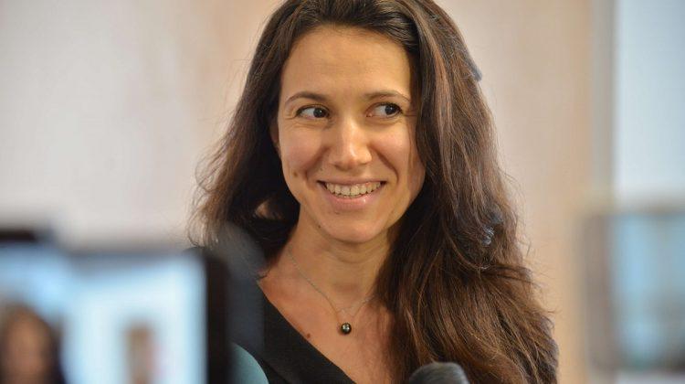 (VIDEO) Olesea Stamate spulberă zvonurile! De ce nu poate fi numită director al CNA?