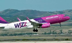 Wizz Air va angaja 800 de însoţitori de zbor până la sfârşitul anului