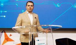 """Zaharia: Îmi doresc enorm să creez din """"Poșta Moldovei"""" o companie de succes, un partener de încredere pentru clienți"""