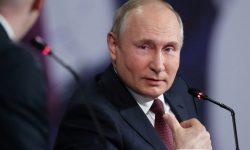 Cadoul lui Putin pentru poliţişti şi militari, înaintea alegerilor legislative