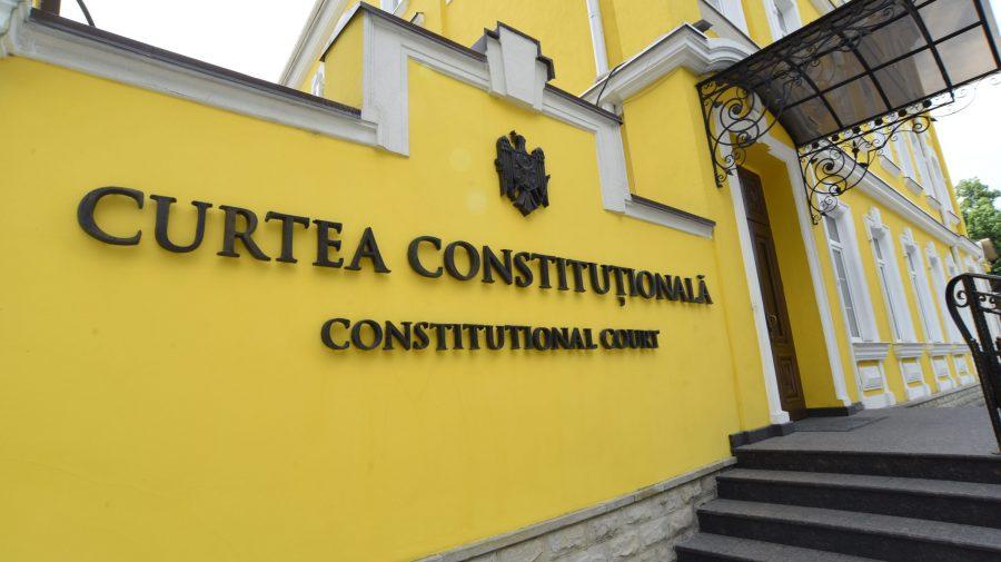 Un nou concurs, o nouă listă! Cine se vrea judecător la Curtea Constituțională? Bolea nu mai este pretendent