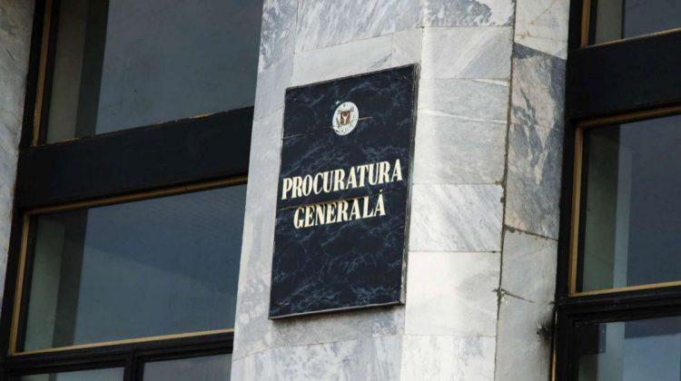 (DOC) PG s-a trezit la 5 zile distanță. A reacționat la hotărârea Parlamentului, după ce Stoianoglo a evitat audierile