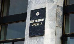 (VIDEO) Pachetul de inițiative ale Procuraturii Generale. De ce nu a fost propus până acum?