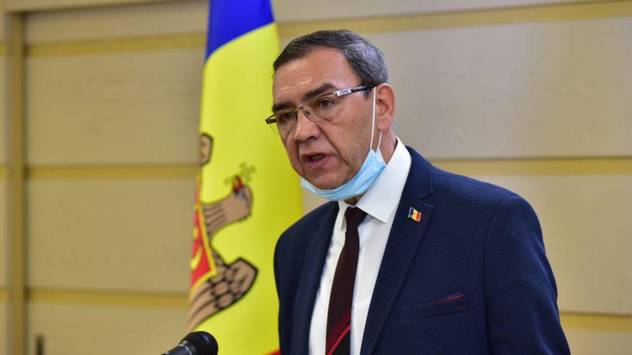(VIDEO) Golovatiuc, rechemat la Chișinău din funcția de ambasador al Moldovei la Moscova