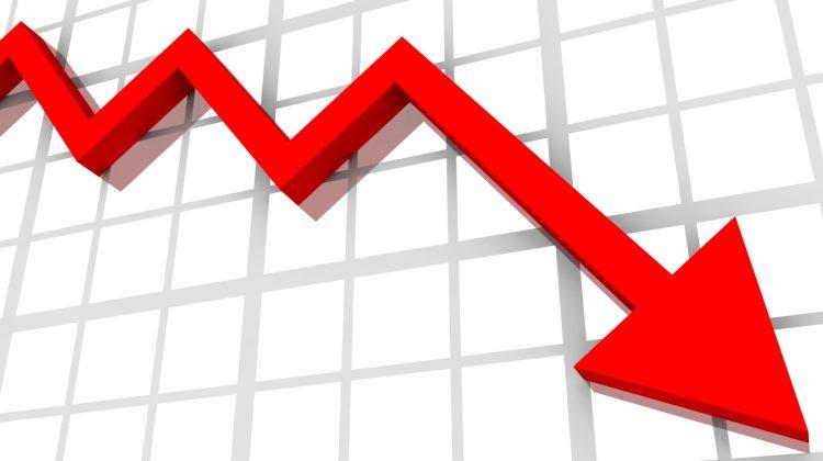 Analiză: Creditarea netă a economiei țării în 2020 a atins unul dintre cele mai minime niveluri din istorie