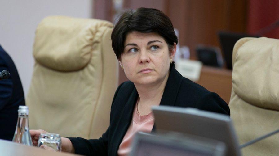 ULTIMĂ ORĂ! Trei secretari de stat, demiși de Guvernul Gavrilița! Au activat la Ministerul Economiei și Infrastructurii