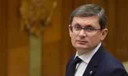 Președintele Parlamentului, Igor Grosu, va efectua o vizită oficială la București. Cine îl va însoți
