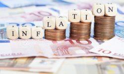 Inflaţia în zona euro a ajuns la cel mai ridicat nivel din ultimii 10 ani. Depăşeşte cu mult obiectivul ţintă al BCE