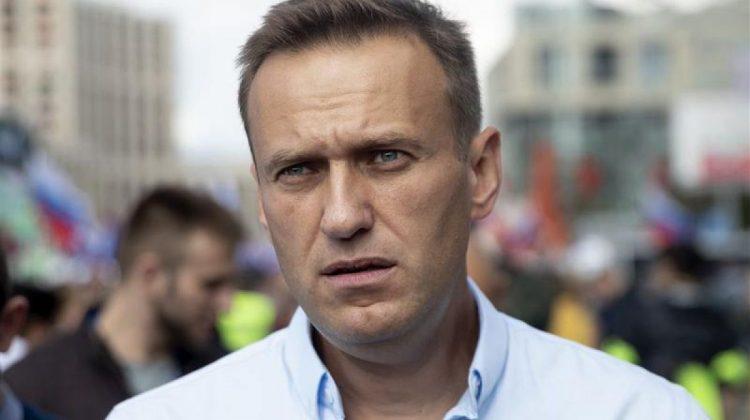 Cum arată o zi a lui Aleksei Navalnîi în închisoare? E forțat să se uite la televiziunea rusă de stat 8 ore pe zi
