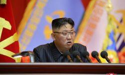 Bandajul de pe ceafa lui Kim Jong Un, un mister de pe lista posibilelor probleme de sănătate ale liderului nord-coreean