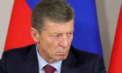 """Rusia îl """"desantează"""" pe Kozak la Chișinău. Va avea întrevederi cu reprezentanții puterii privind agenda moldo-rusă"""