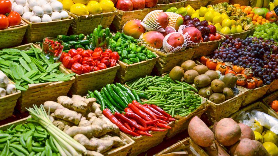 Turcia poate reduce exportul de fructe și legume proaspete din cauza incendiilor