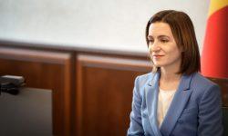 (DOC) Primul angajat demis de Maia Sandu de la Președinție, după ce a fost numit ministru în Guvern. A semnat decretul