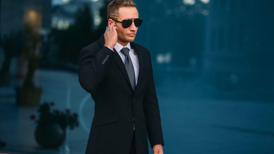 """""""Venim în 3 minute"""": Despre bodyguarzi personali la doar un click distanță și prețul serviciului în Chișinău"""