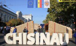 (VIDEO) Cum va fi organizat HRAMUL orașului Chișinău în acest an? Ce spune primarul