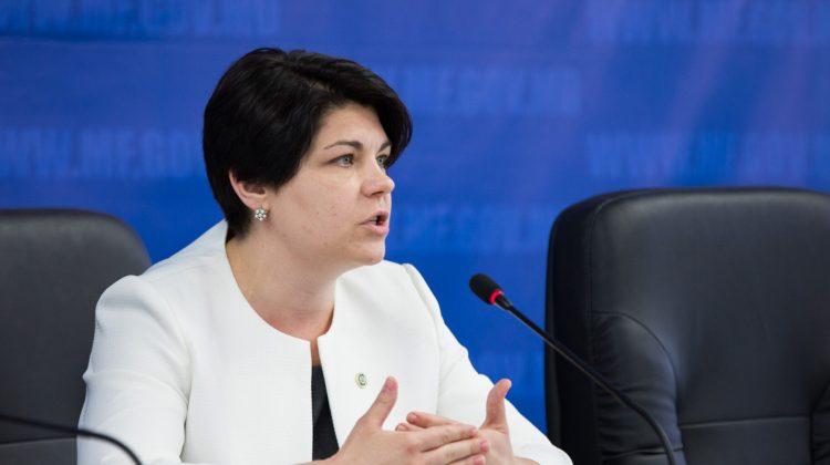 Cine va fi purtătorul de cuvânt și șeful de Cabinet al Nataliei Gavrilița? Experința de muncă anterioară