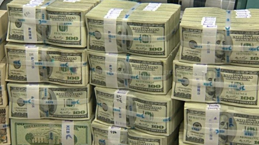 SUA le-a tăiat accesul talibanilor la toate rezervele valutare ale țării. Ar fi vorba de 9 miliarde de dolari