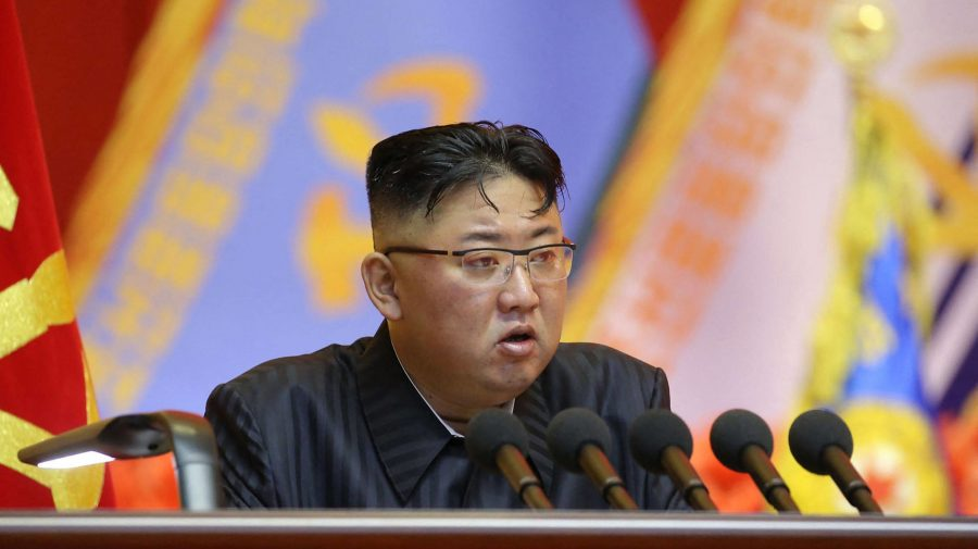Coreea de Nord impune munca silnică pentru încălcarea restricțiilor anti-COVID. Ce măsuri a luat Kim Jong-un