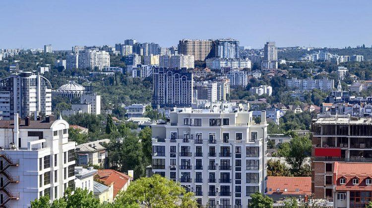 Natalia și Adrian Țurcanu: Piaţa imobiliară din Republica Moldova este în continuă creştere