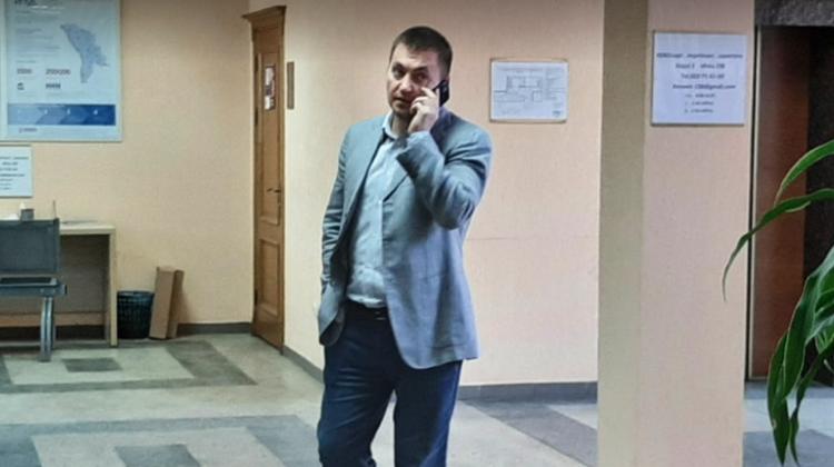 ULTIMĂ ORĂ! Controversatul om de afaceri, Veaceslav Platon urmează a fi anunțat în căutare (VIDEO)