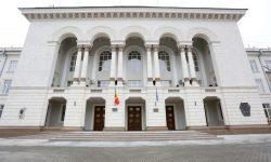 DOC Aviz negativ! Procuratura respinge inițiativa modificării legii ca procurorul general să poată fi evaluat și demis