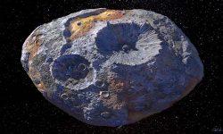 Asteroidul care conține atât de multe metale prețioase încât ar putea îmbogăți întreaga planetă. Cât valorează