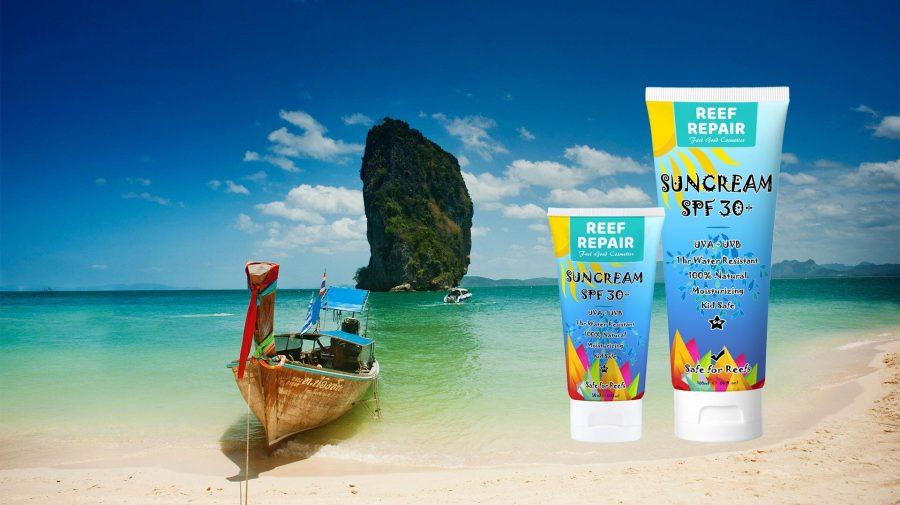 Țara care interzice cremele cu protecție solară pe plajă. Ce amendă riscă turiștii ce nu respectă regula