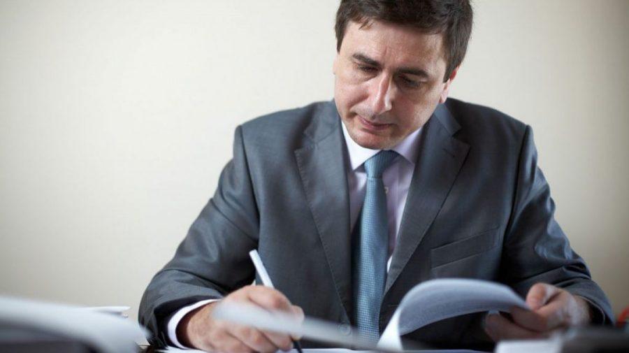 Veaceslav Ioniță: jaful miliardului este rezultatul mai multor decizii ilegale luate de diferite ramuri ale puterii