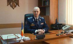 Șeful Inspectoratului General al Poliției, Sergiu Paiu, și-a dat demisia. Deținea funcția din iunie 2020