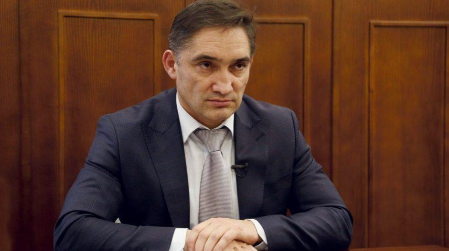 Se cere demisia de onoare a procurorului general. Vicepreședintele Parlamentului: Poporul îi va striga – Adio, Sașa
