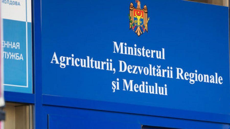 (VIDEO) Oameni noi la Ministerul Agriculturii și Industriei Alimentare, dar și la Mediu. Cine a fost demis