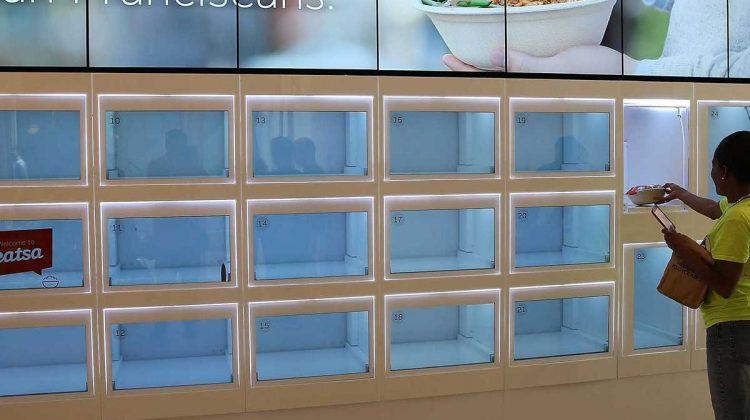 Automatizarea – viitorul restaurantelor. Acestea vor fi mai SCUMPE și pline de roboți