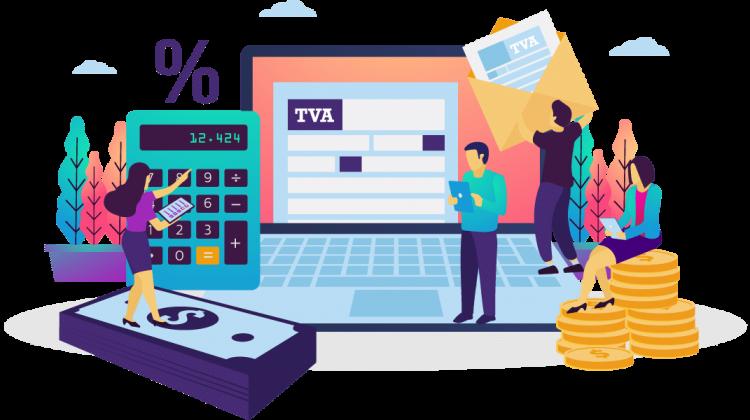 Care sunt noile modificări în modalitatea de declarare a TVA?
