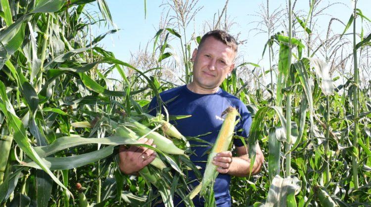 Veaceslav Țigulea: Trăim vremuri când produsele de import dictează prețul celor autohtone