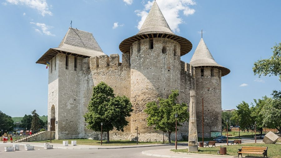 Vrei să vizitezi Cetatea Soroca? Începând de ieri, este ÎNCHISĂ pentru vizitatori. Motivul invocat de responsabili