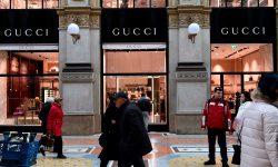 Gigantul din moda de lux Gucci deţine o fabrică în România! În 2020, are afaceri de aproape 20 de milioane de euro