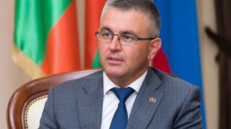 Când Transnistria va cere Rusiei să-i recunoască oficial independența? Krasnoselski: este o chestiune foarte serioasă
