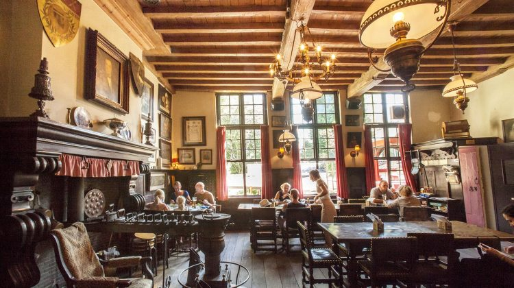 (FOTO) Topul celor mai vechi restaurante și baruri din lume care încă funcționează