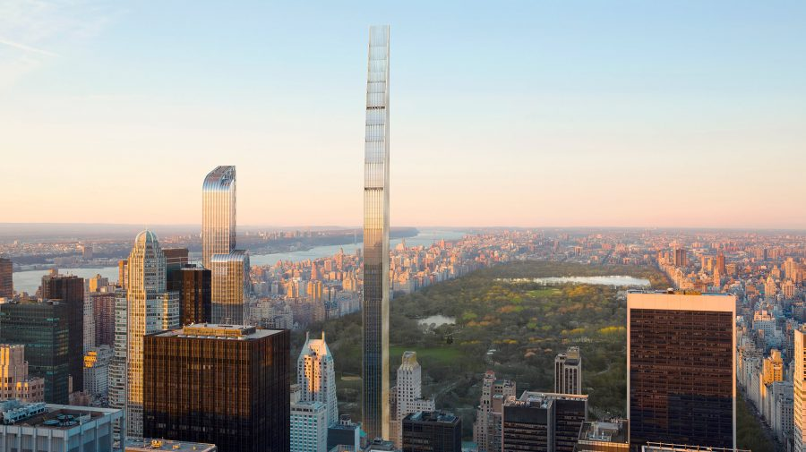 Banii nu cumpără fericirea la clădirea luxoasă din New York! Ce s-a întâmplat?