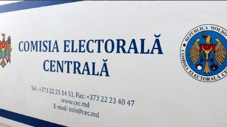 (VIDEO) Regulamentul CEC va putea fi modificat în campania electorală. Noua componență a Comisiei a abrogat un articol