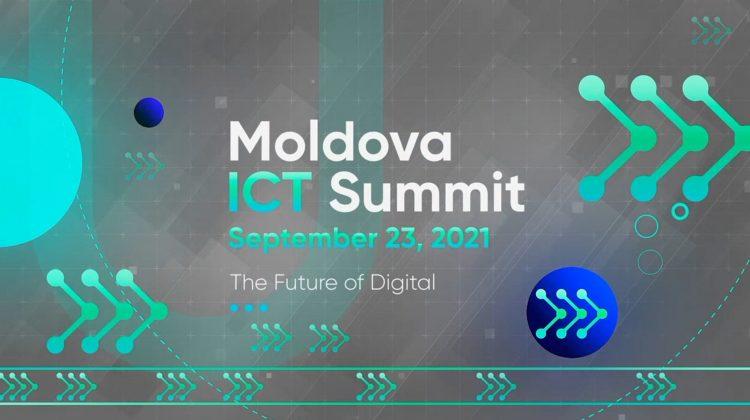 """Misiunea ODIMM în transformarea digitală a ÎMM, prezentată la """"Moldova ICT Summit"""". Prioritățile organizației"""