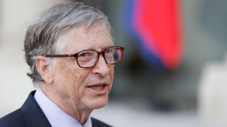 """Bill Gates a descoperit viitorul agriculturii. Investește milioane de dolari în roboți pentru """"fermieri"""""""