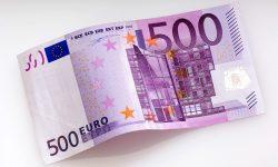 Bancnota de 500 de EURO ar putea fi interzisă. Oficial european: Este folosită pentru tranzacții ilegale
