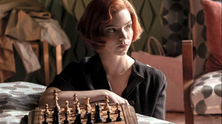 """Netflix, dat în judecată de o fostă campioană sovietică la şah pentru o replică din serialul """"Queen's Gambit"""""""