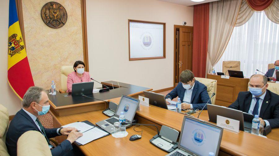 Republica Moldova va putea utiliza cele 165 mln. Drepturi Speciale de Tragere, oferite de către FMI. Unde se vor folosi