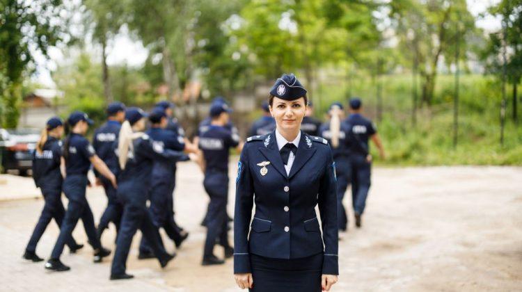 Polițiștii și alți angajați ai MAI vor fi selectați mai riguros. Ce se întâmplă dacă nu trec testele