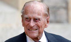 Testamentul prințului Philip va rămâne secret pentru 90 de ani. DE CE?