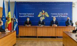 E OFICIAL! Igor Talmazan a fost numit noul director al Serviciului Vamal