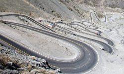 (FOTO) TOP cele mai periculoase drumuri din lume. În listă se regăsește și Transfăgărășan